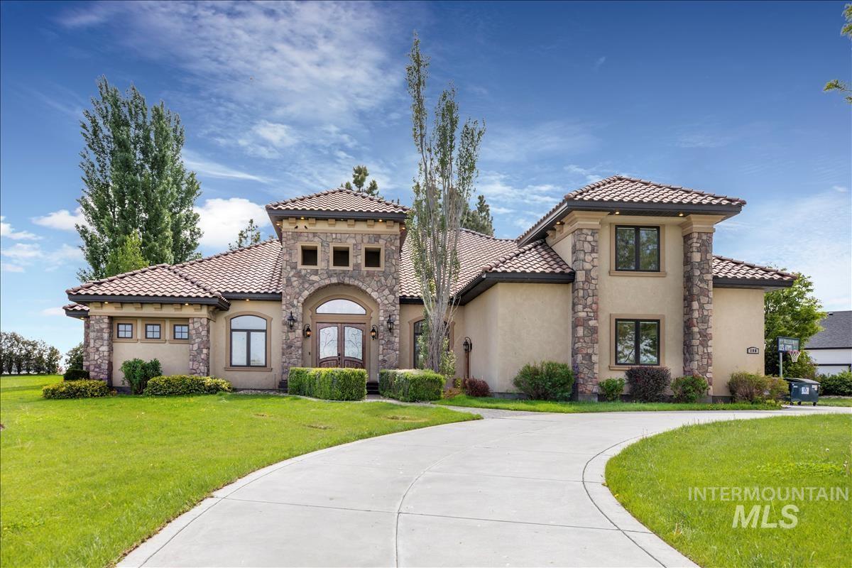 108 S 160 W Property Photo