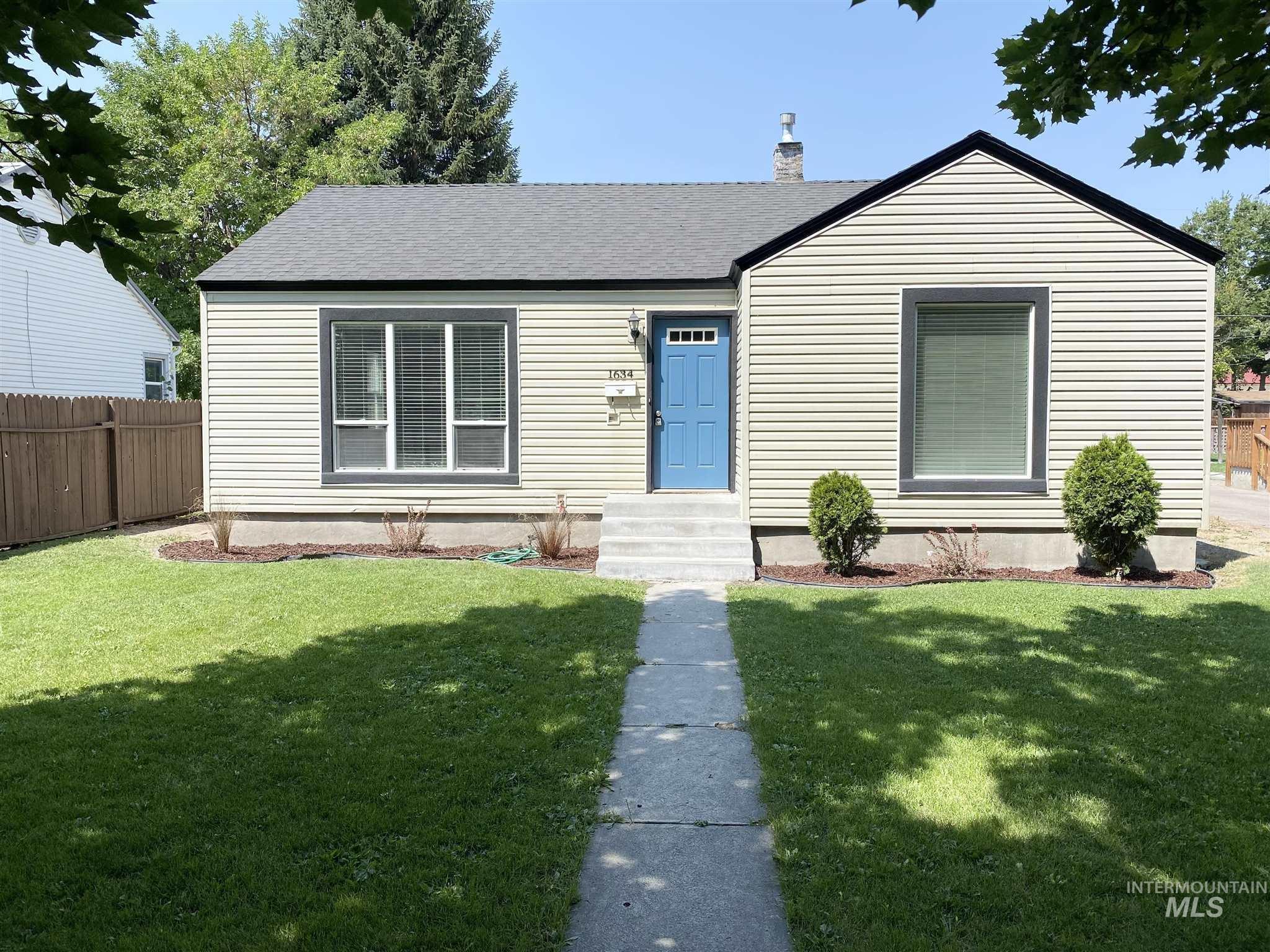 1634 Schodde Ave Property Photo