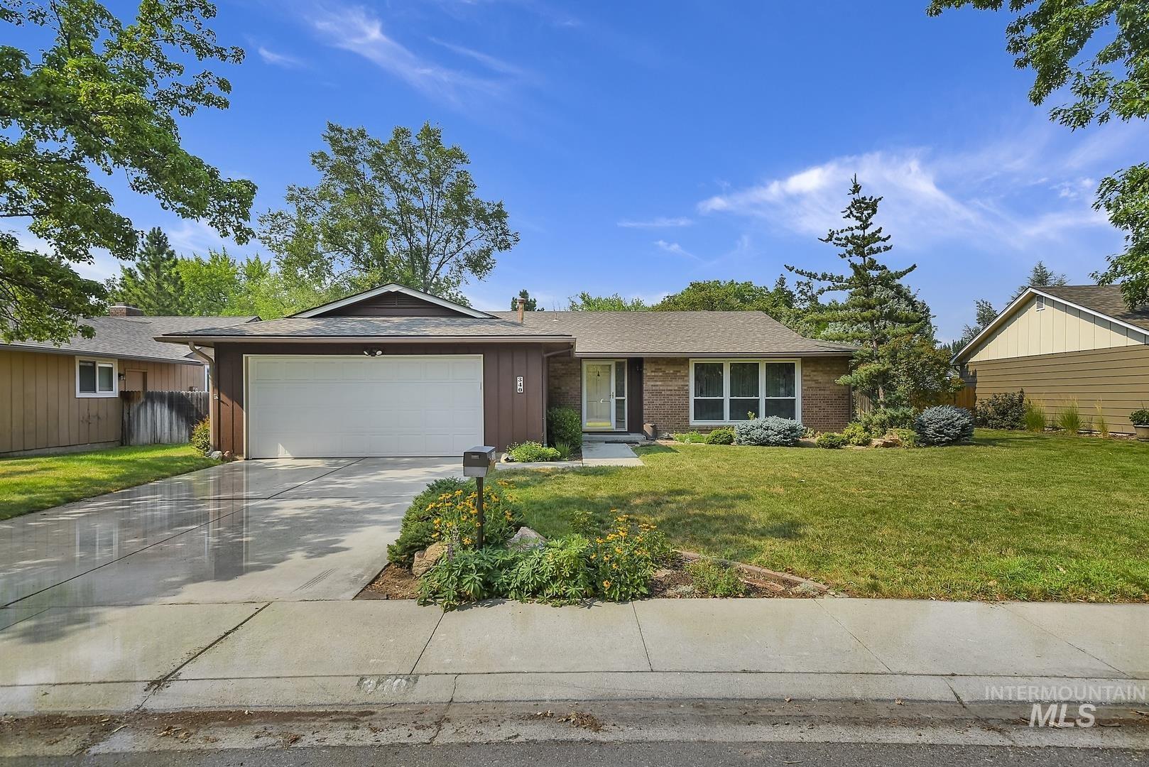 340 W Fall Drive # O1 Property Photo