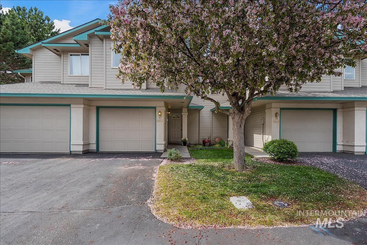 5852 N Cobbler Ln Property Photo