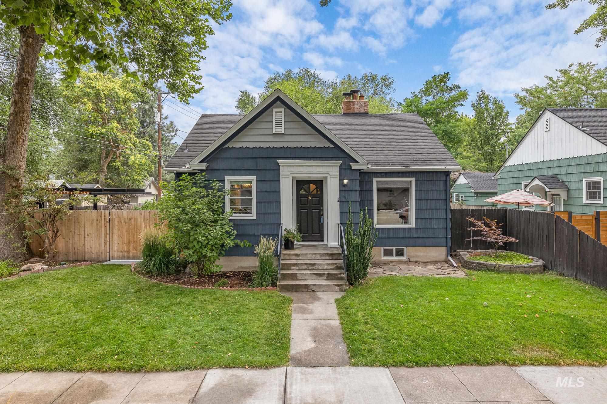 1410 W Ada Street Property Photo