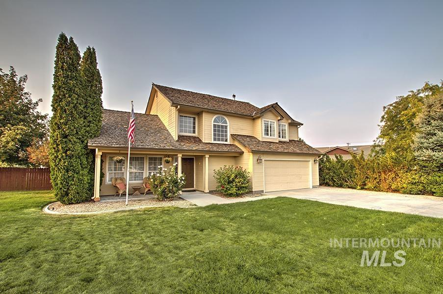 El Rancho Heigh Real Estate Listings Main Image