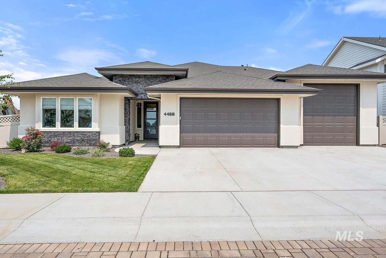 4488 W Twisted Creek Dr. Property Photo