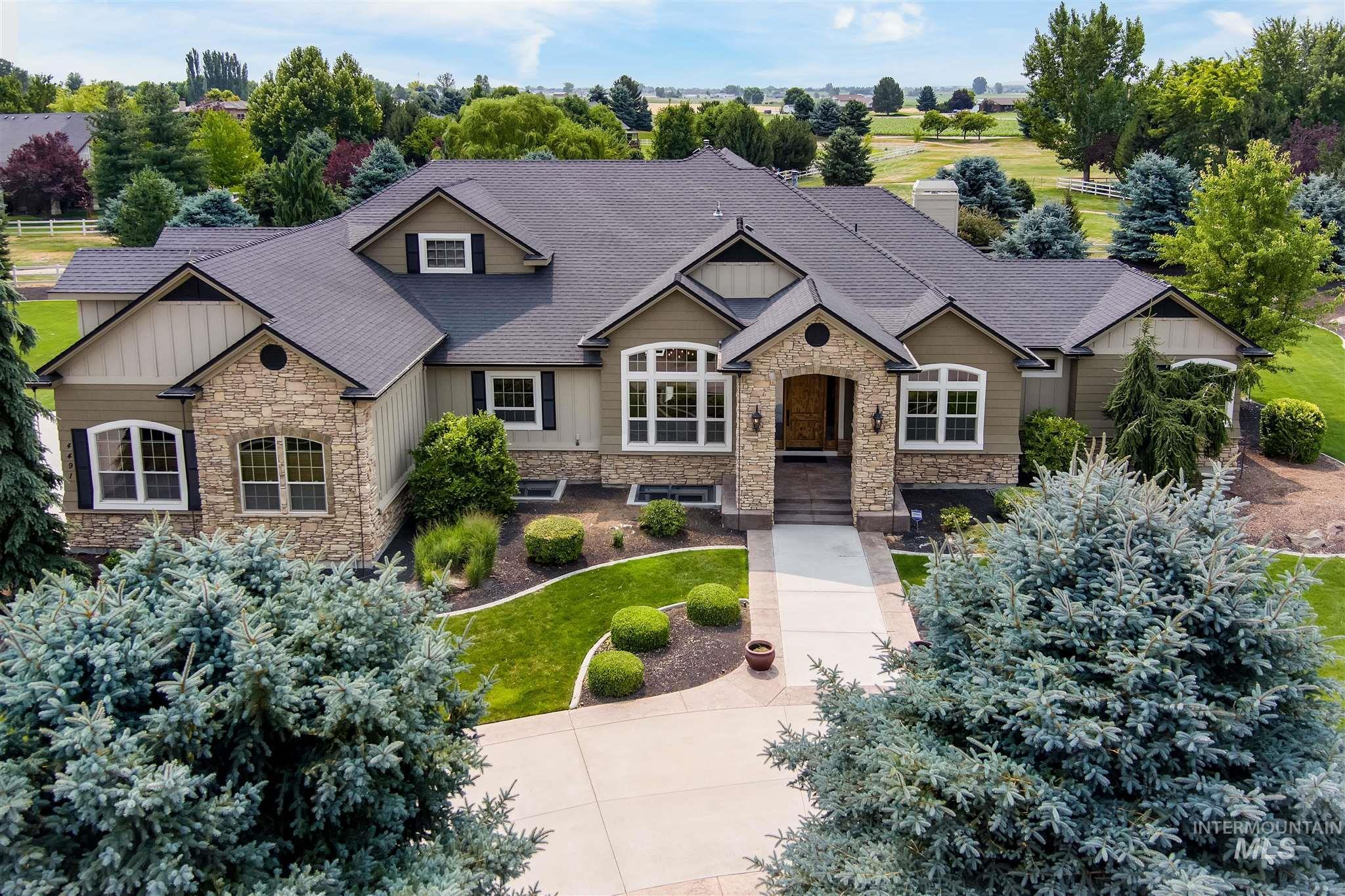 4491 W Saddle Ridge Dr Property Photo