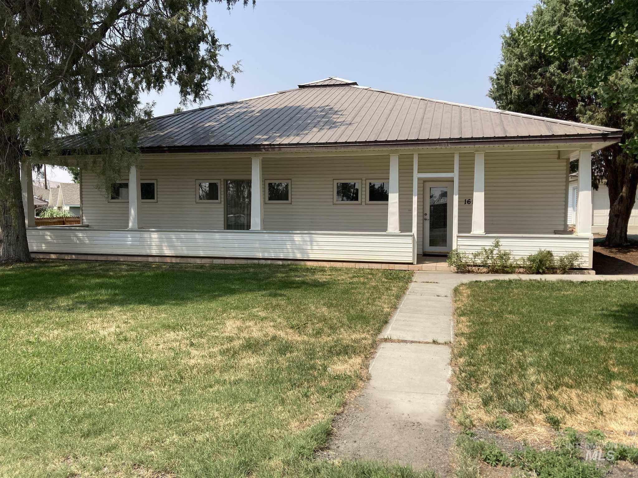 161 W Hagerman Ave Property Photo