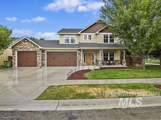 2349 W Boulder Bar Dr Property Photo