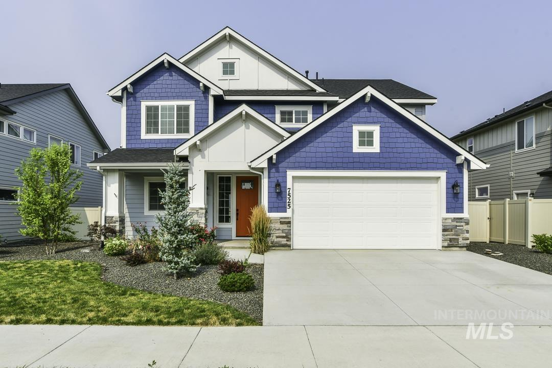 Bonneville Pointe Real Estate Listings Main Image