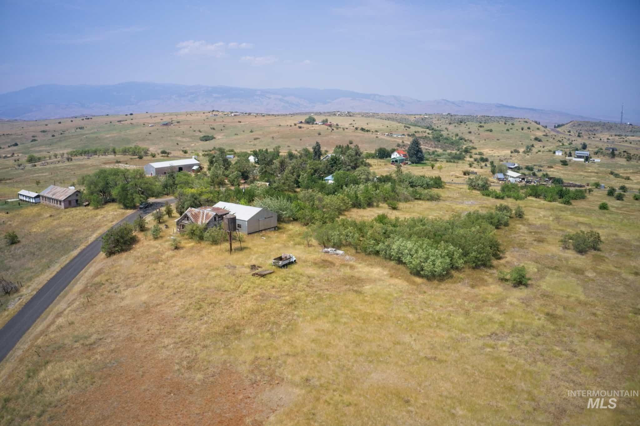 Tbd - 6.9 Acres Mesa Road Property Photo