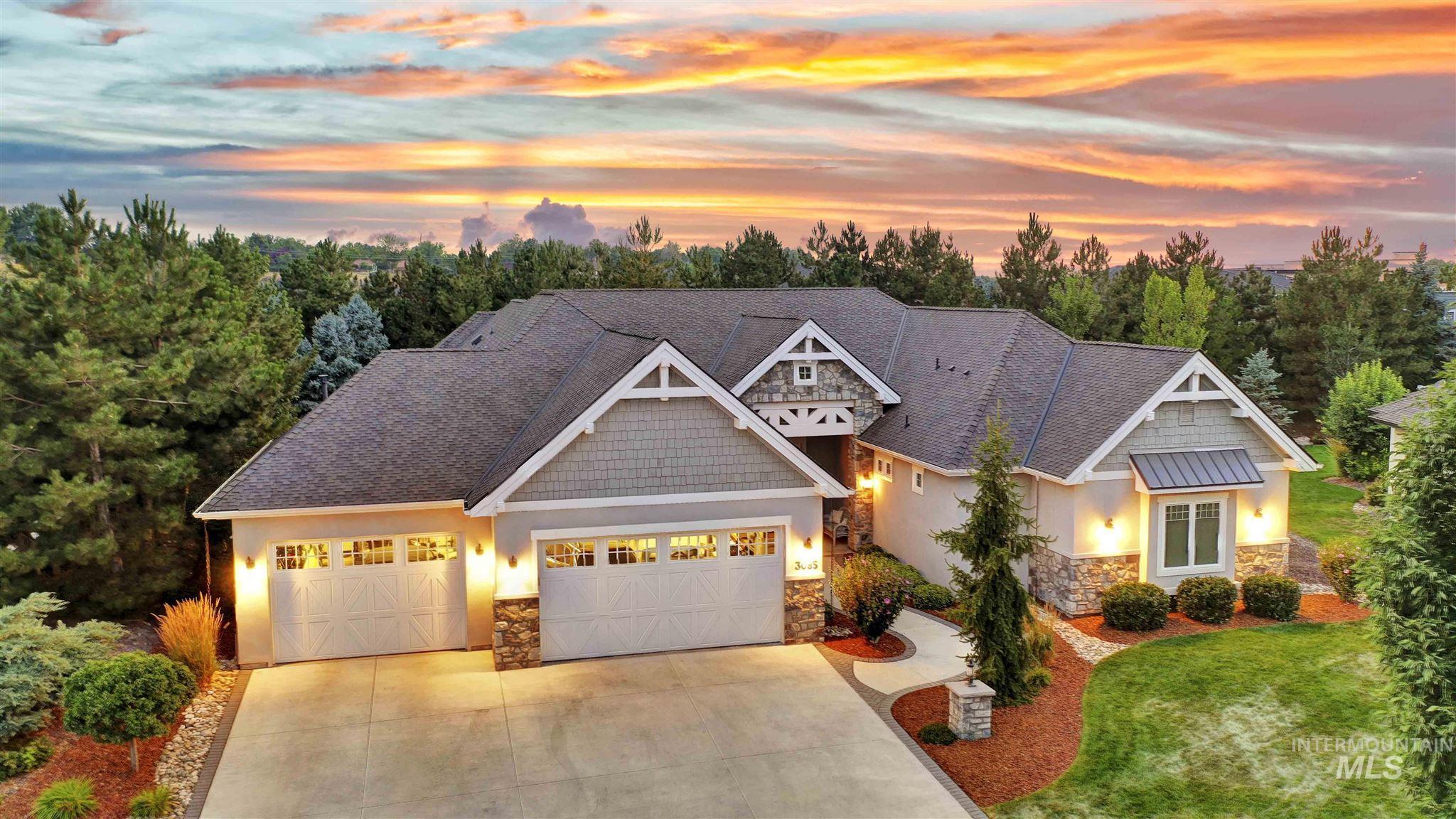 3085 S Creek Pointe Ln Property Photo