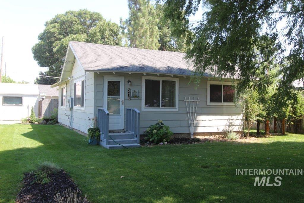 318 6th Street Property Photo