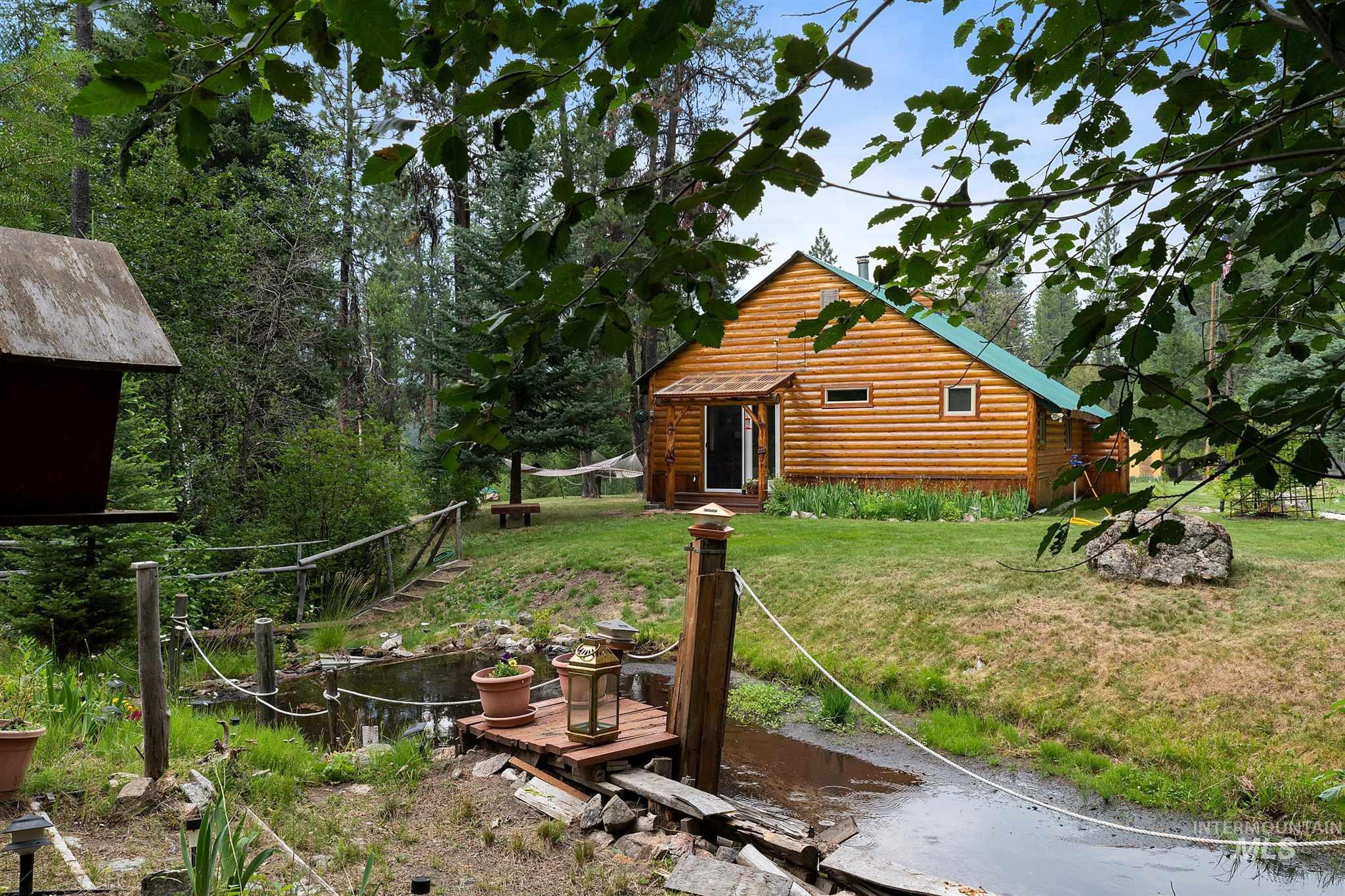 1710 Johnson Creek Road Property Photo 4
