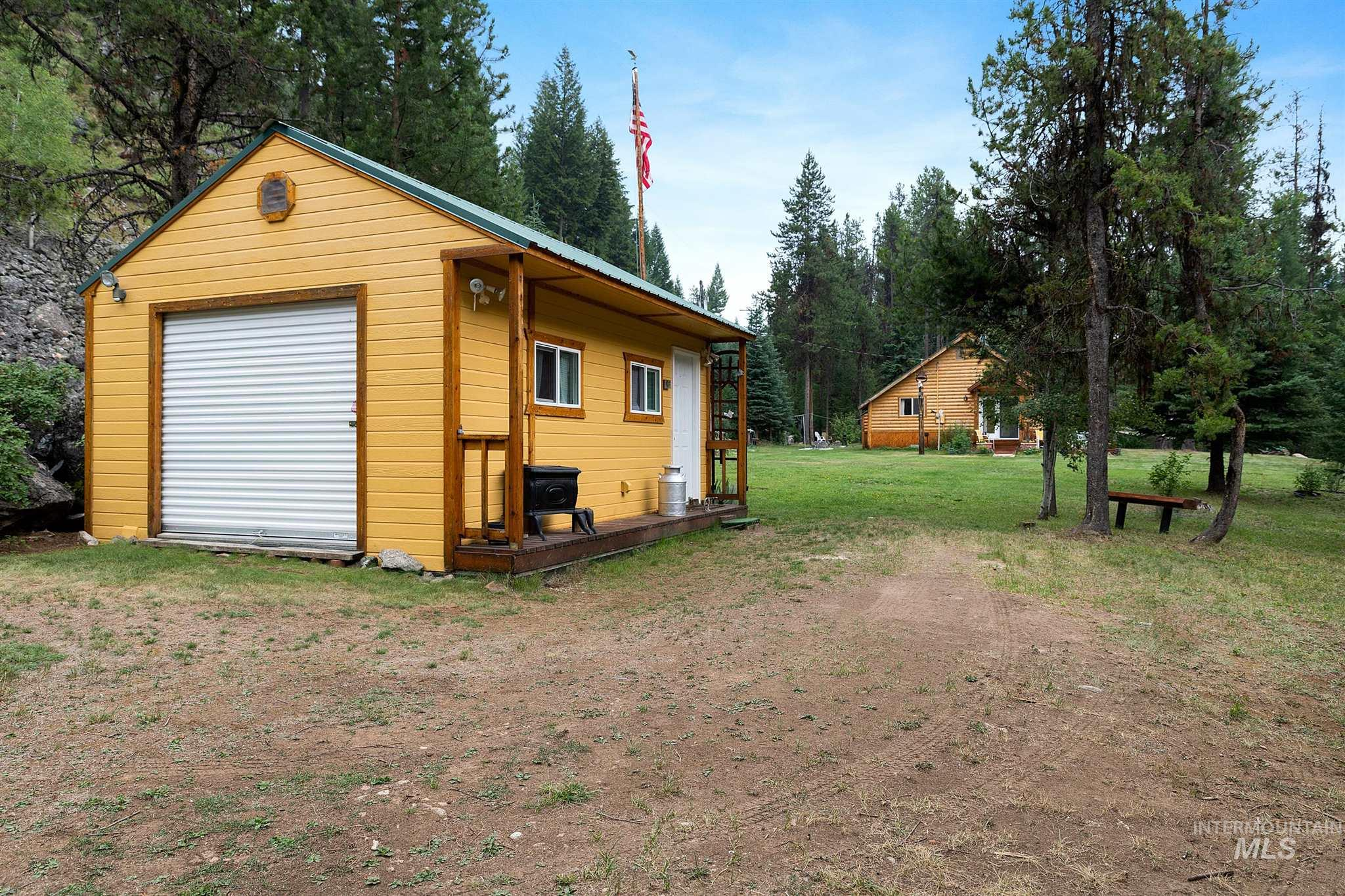 1710 Johnson Creek Road Property Photo 29
