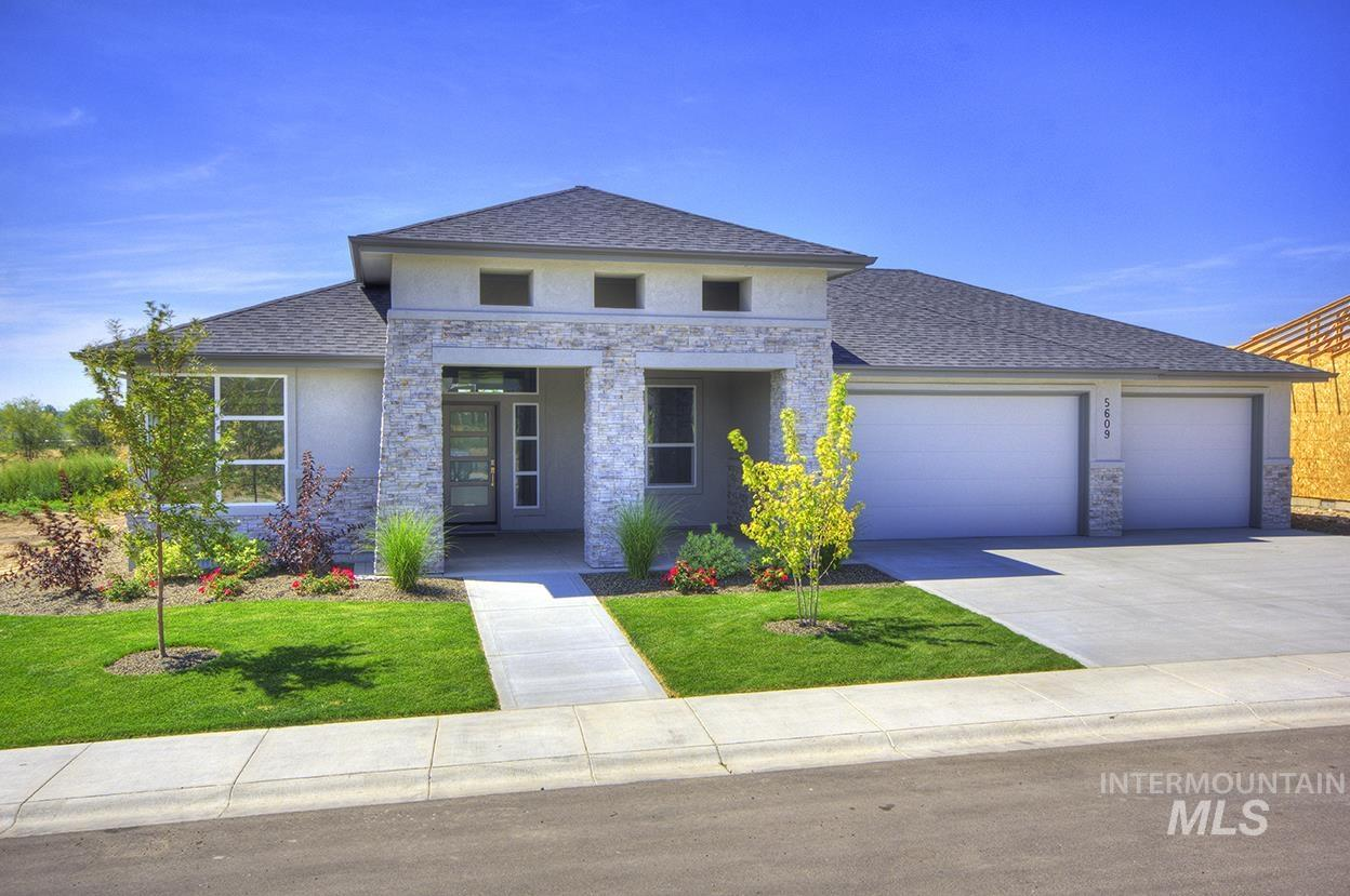 5609 S Snowshoe Ave Property Photo