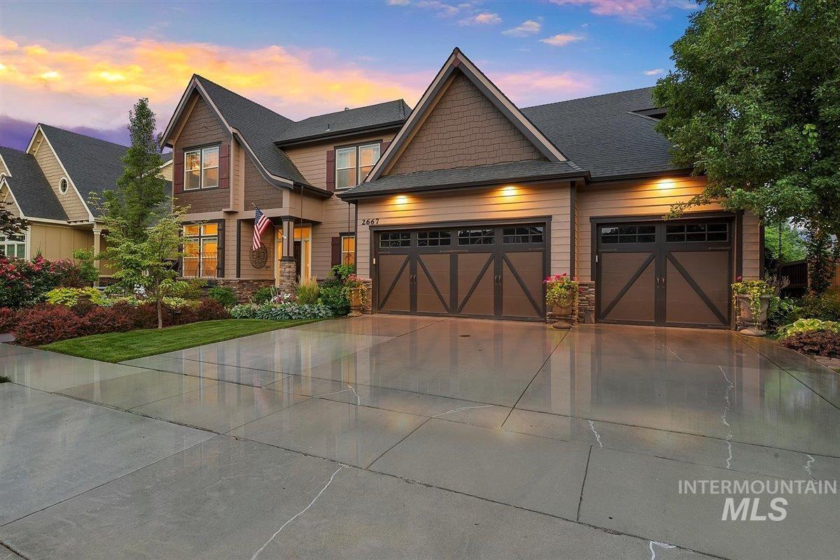2667 W Ladle Rapids Property Photo