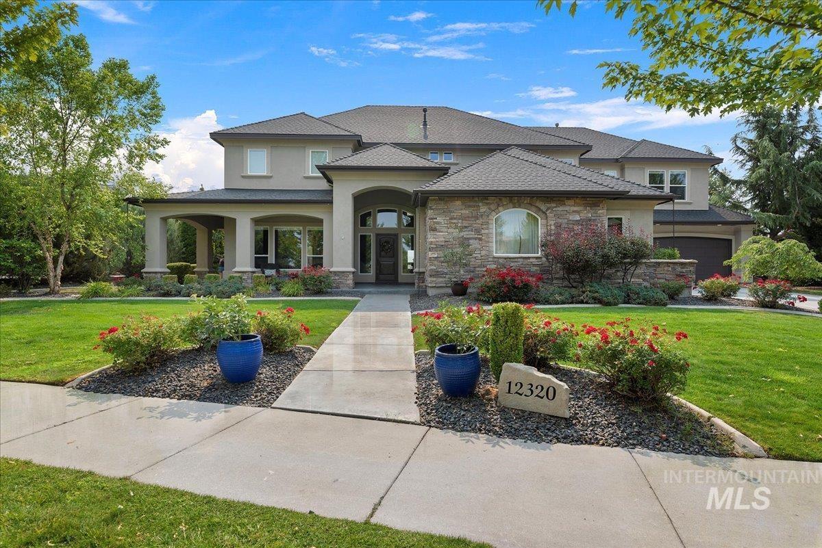 12320 N Upper Ridge Pl. Property Photo