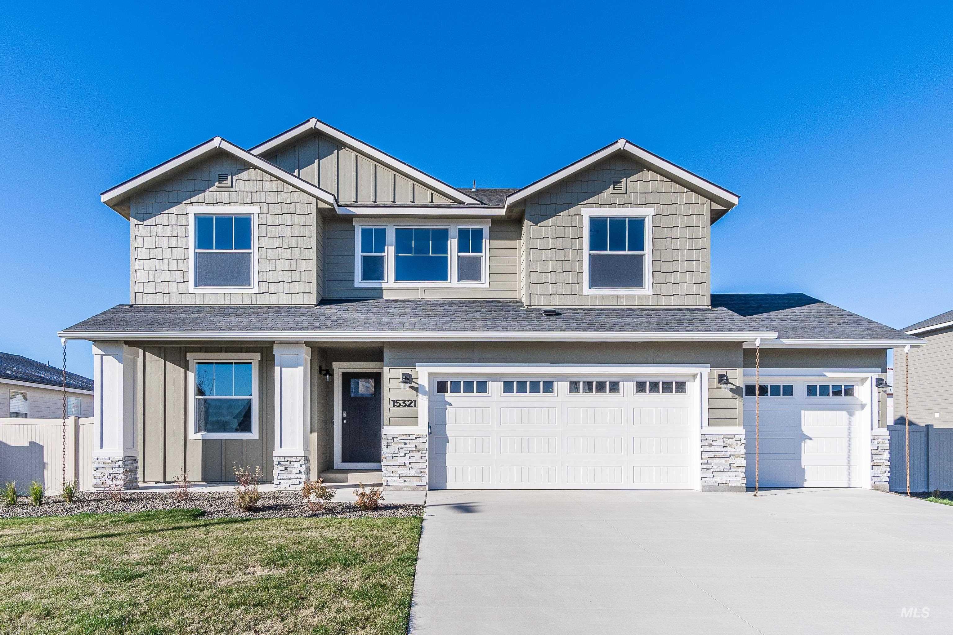15321 Stovall Ave Property Photo