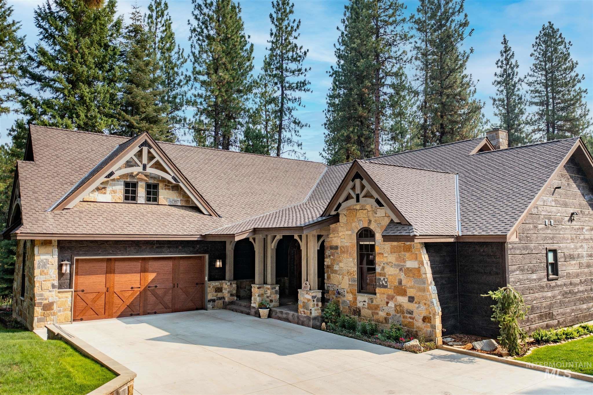 Boise County Real Estate Listings Main Image