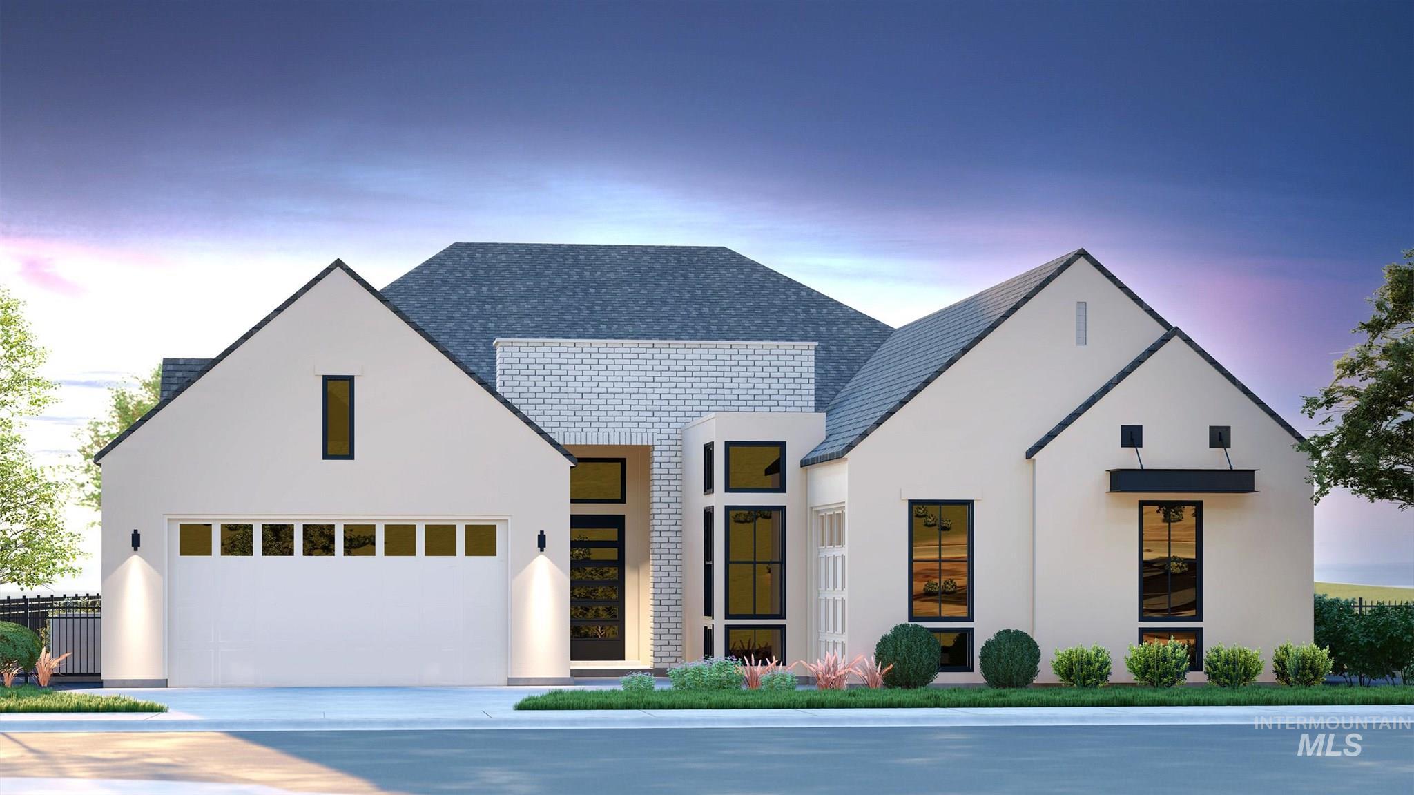 2524 S Grebe Ave Property Photo