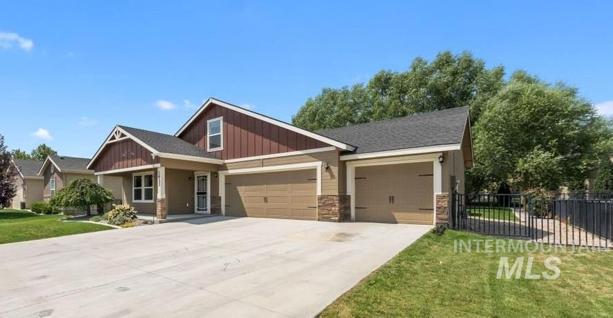 Mineral Springs Real Estate Listings Main Image
