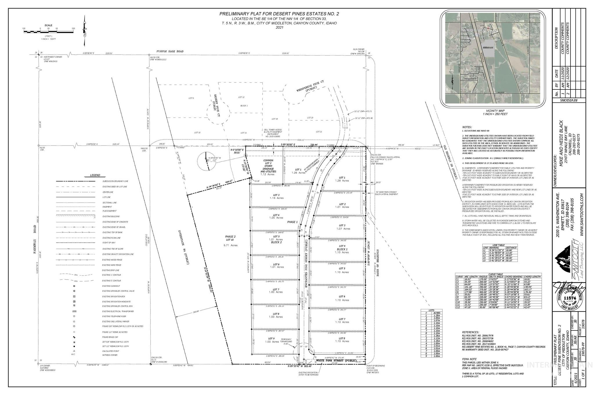 Tbd Old Hwy 30 Property Photo