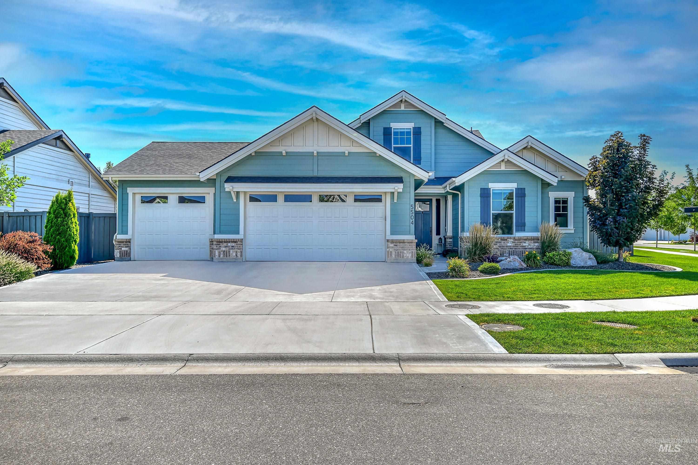 5504 S Mccurry Way Property Photo
