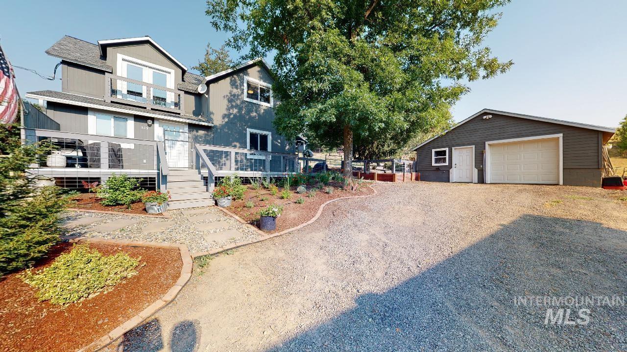 309 S Union Ave Property Photo