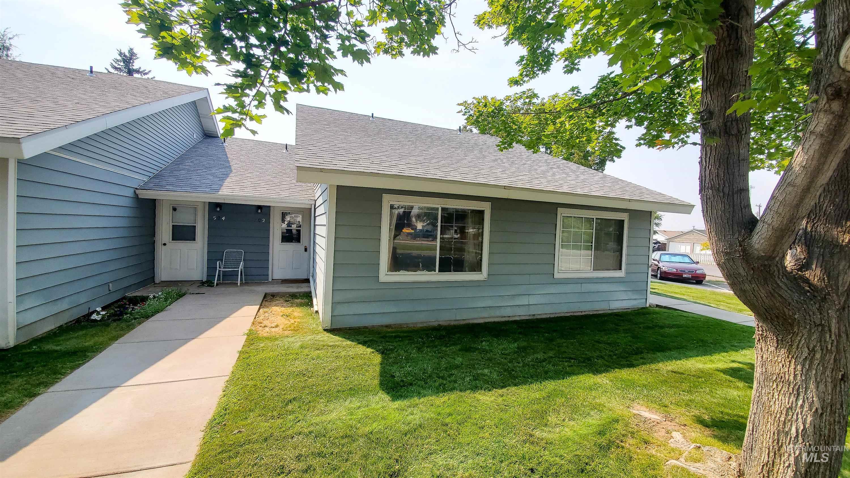 502 Yakima Property Photo 1