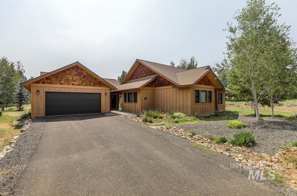 248 Morgan Drive Property Photo
