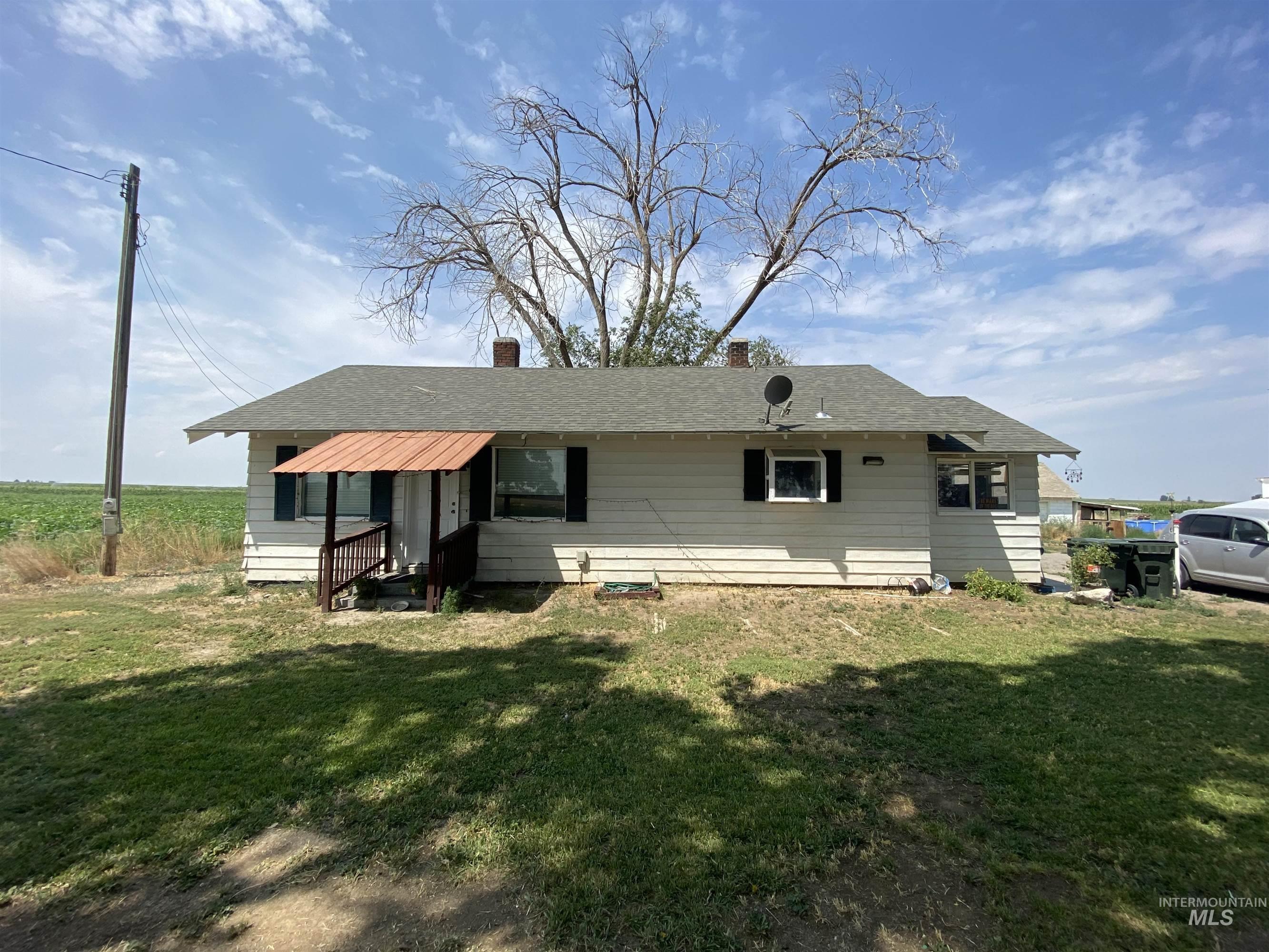 3831 N 1000 E Property Photo 1