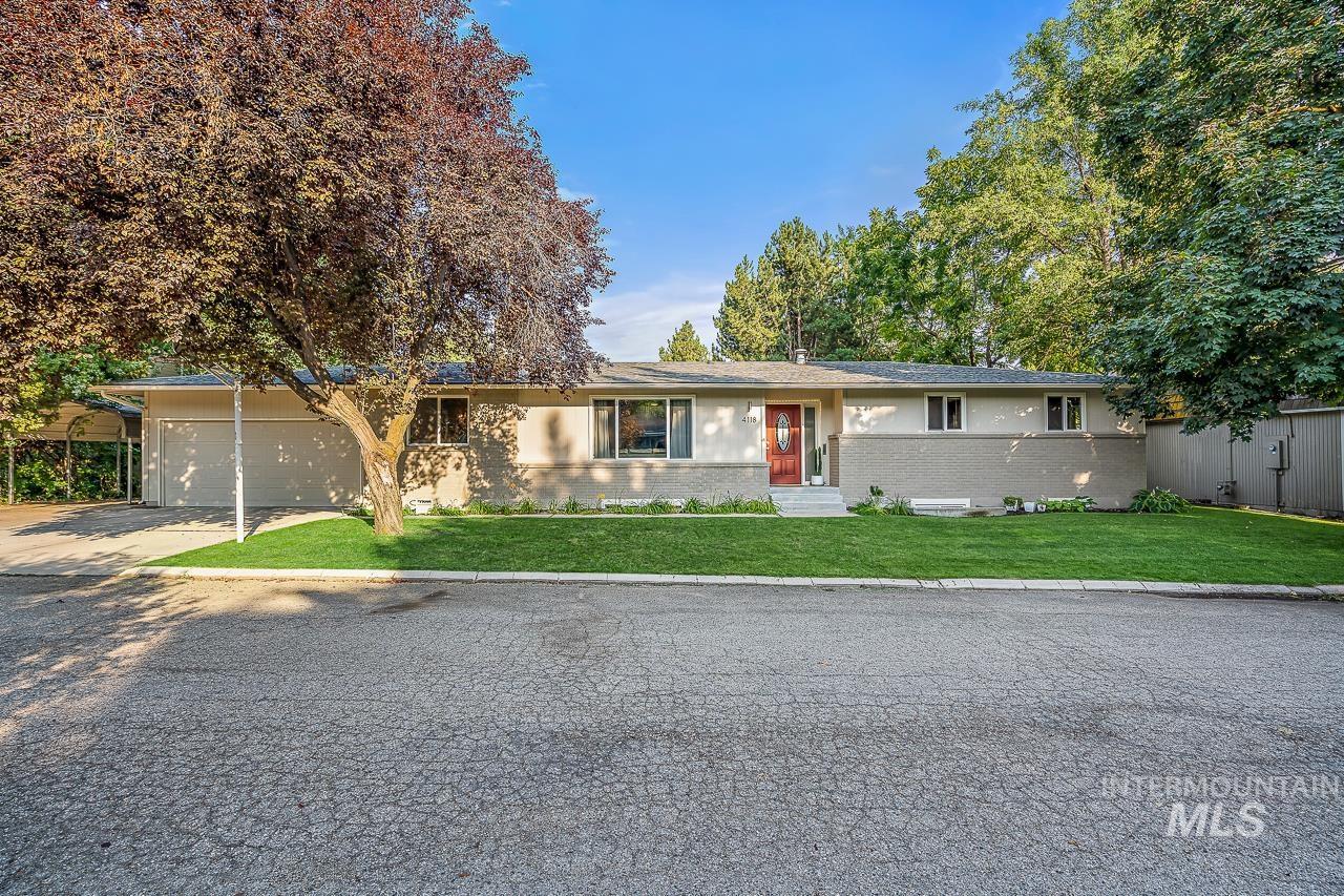 4118 N Mountain View Rim Lane Property Photo