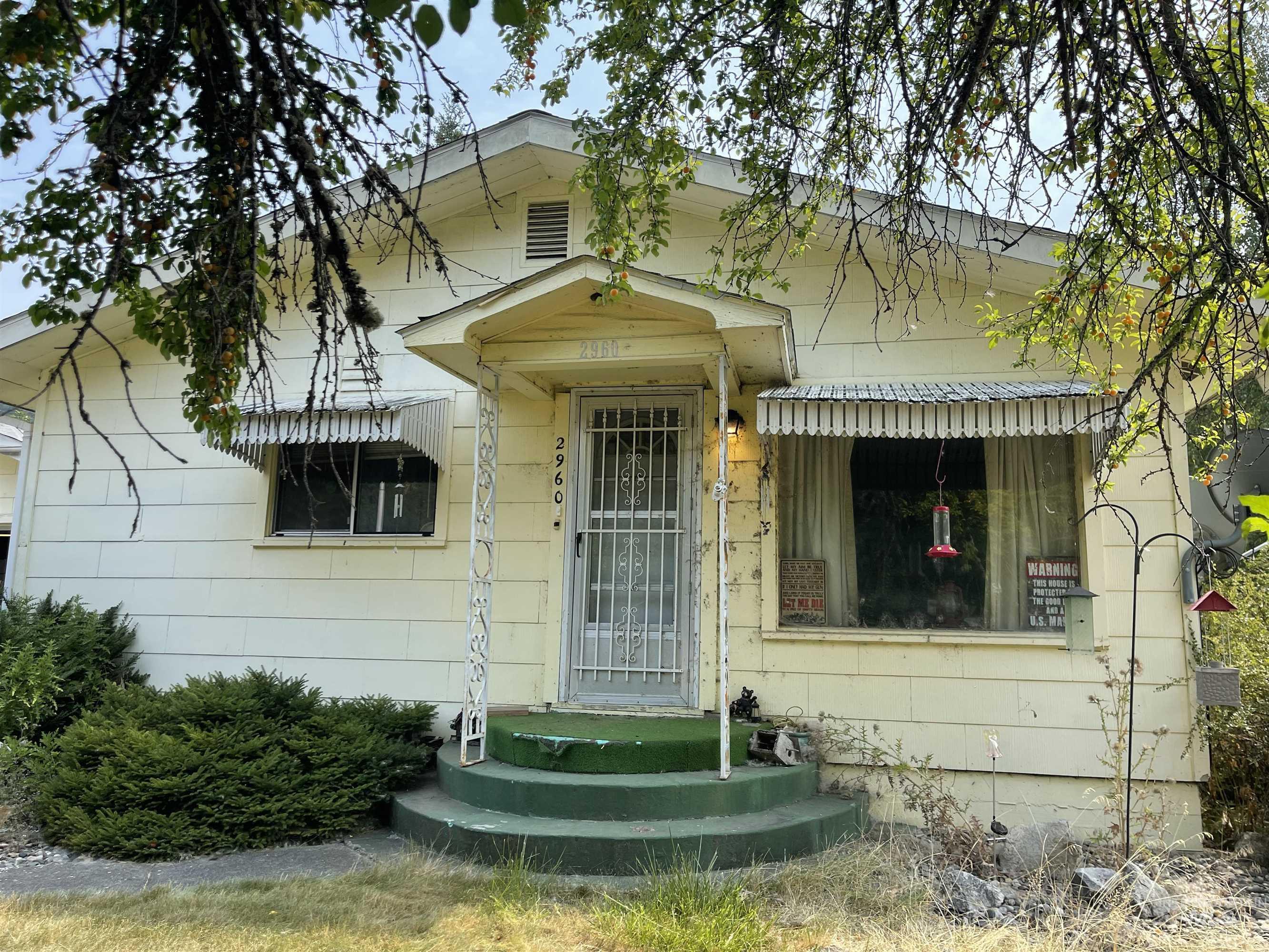 2960 Highway 13 Property Photo