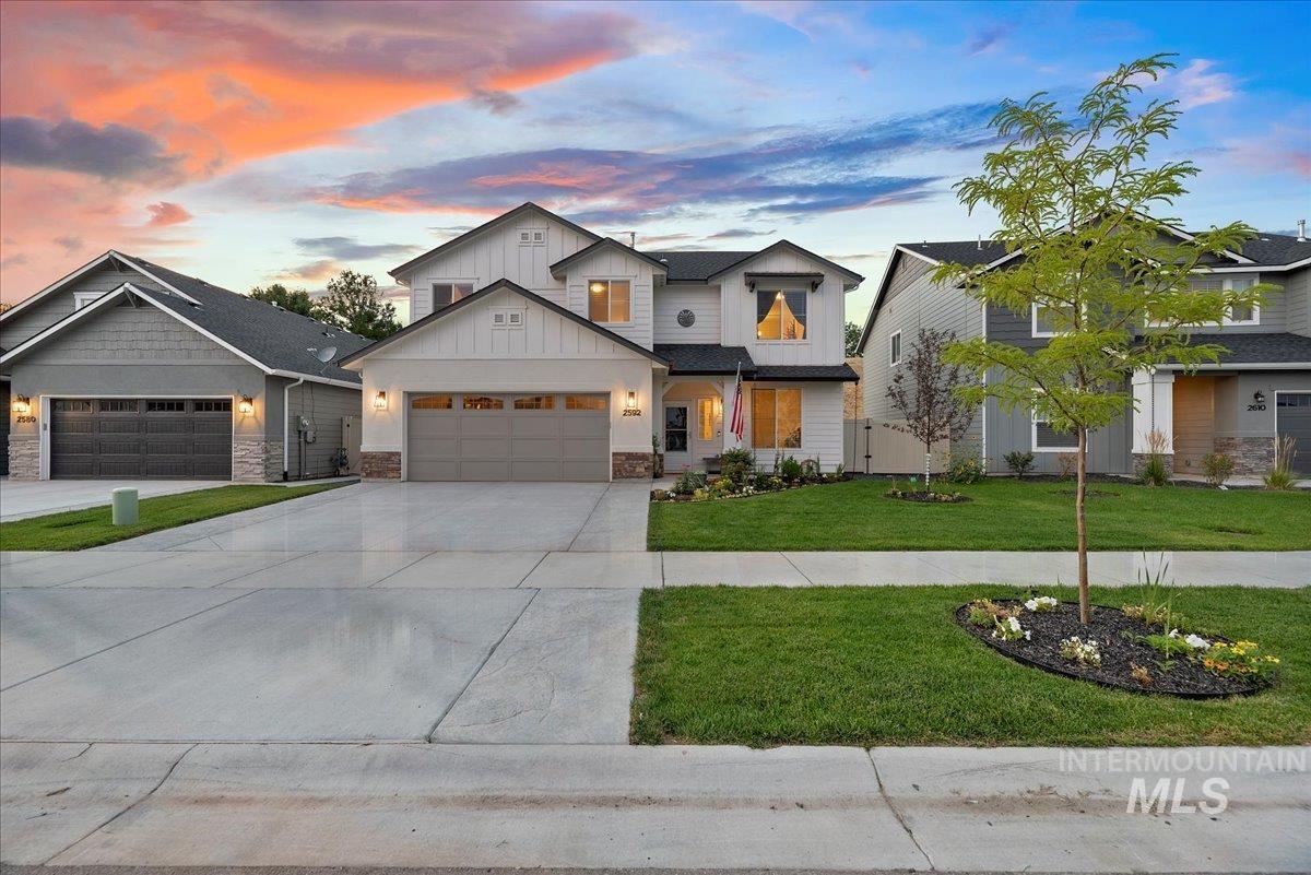 Cedarfield Real Estate Listings Main Image