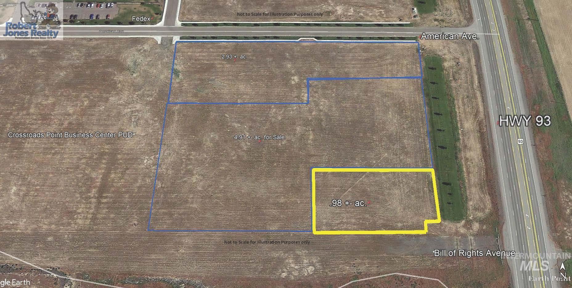Tbd Lot 8 Crossroads Point Property Photo