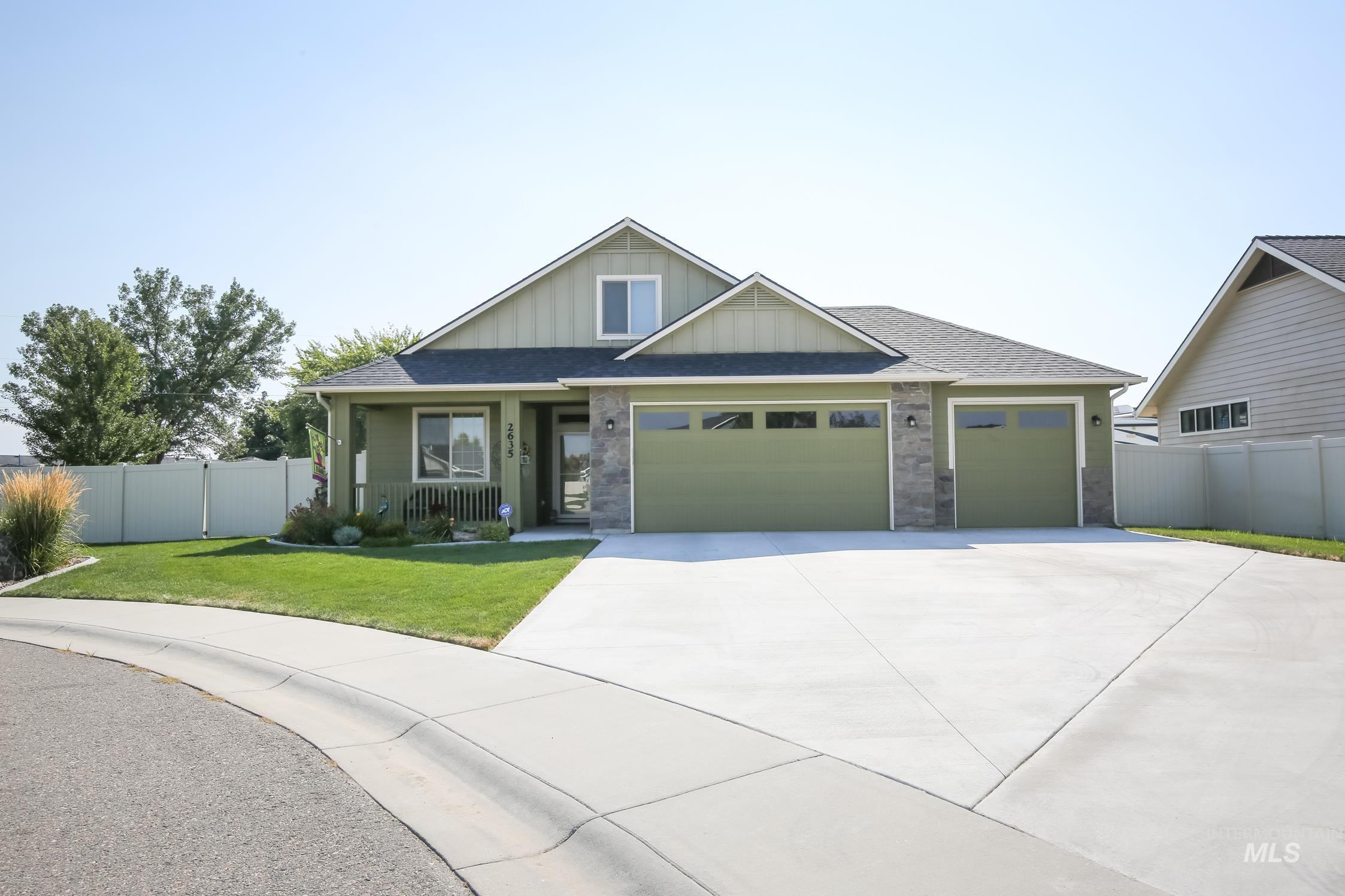 2635 Dogwood Avenue Property Photo