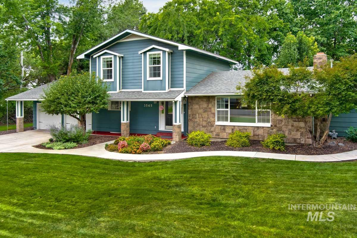 3565 Waldon Street Property Photo