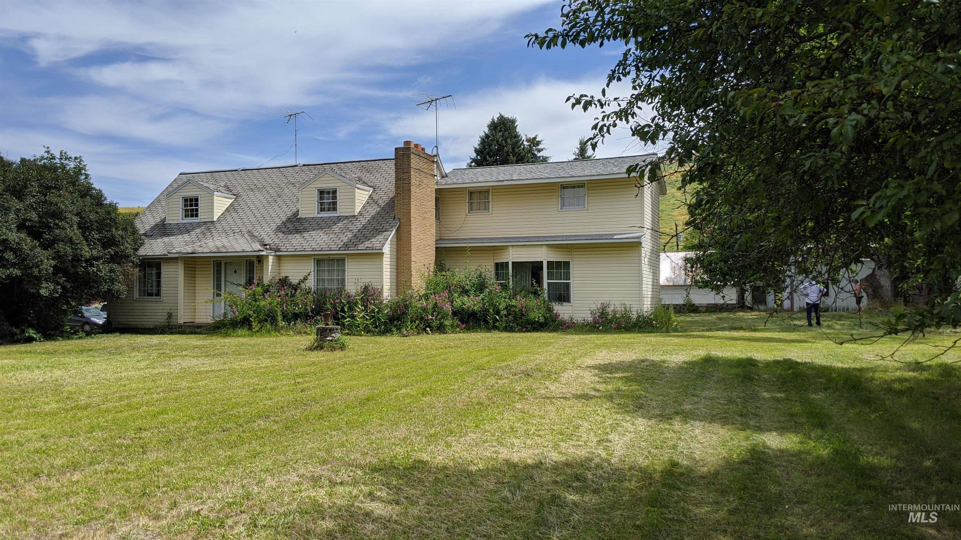 33053 Mission Creek Rd Property Photo