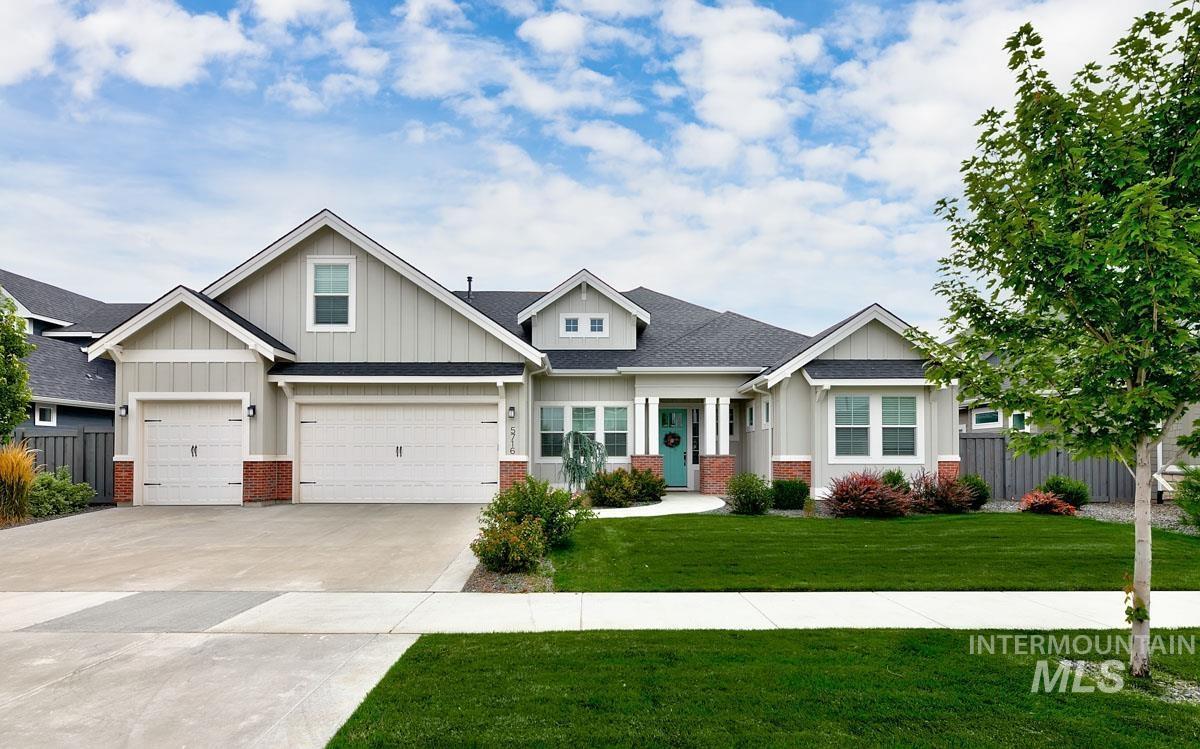 5716 S Stockport Ave Property Photo
