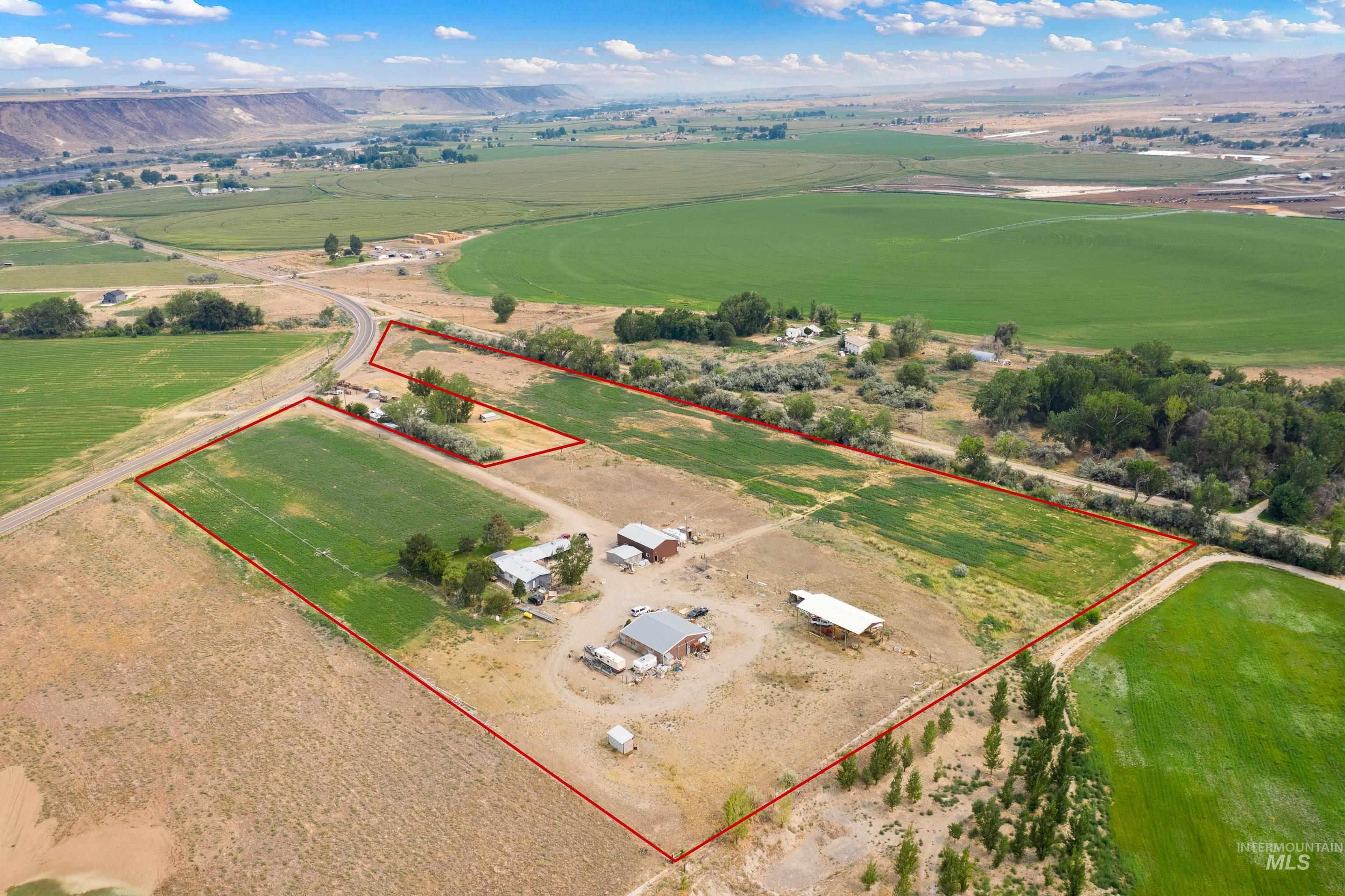 8929 State Hwy 78 Property Photo