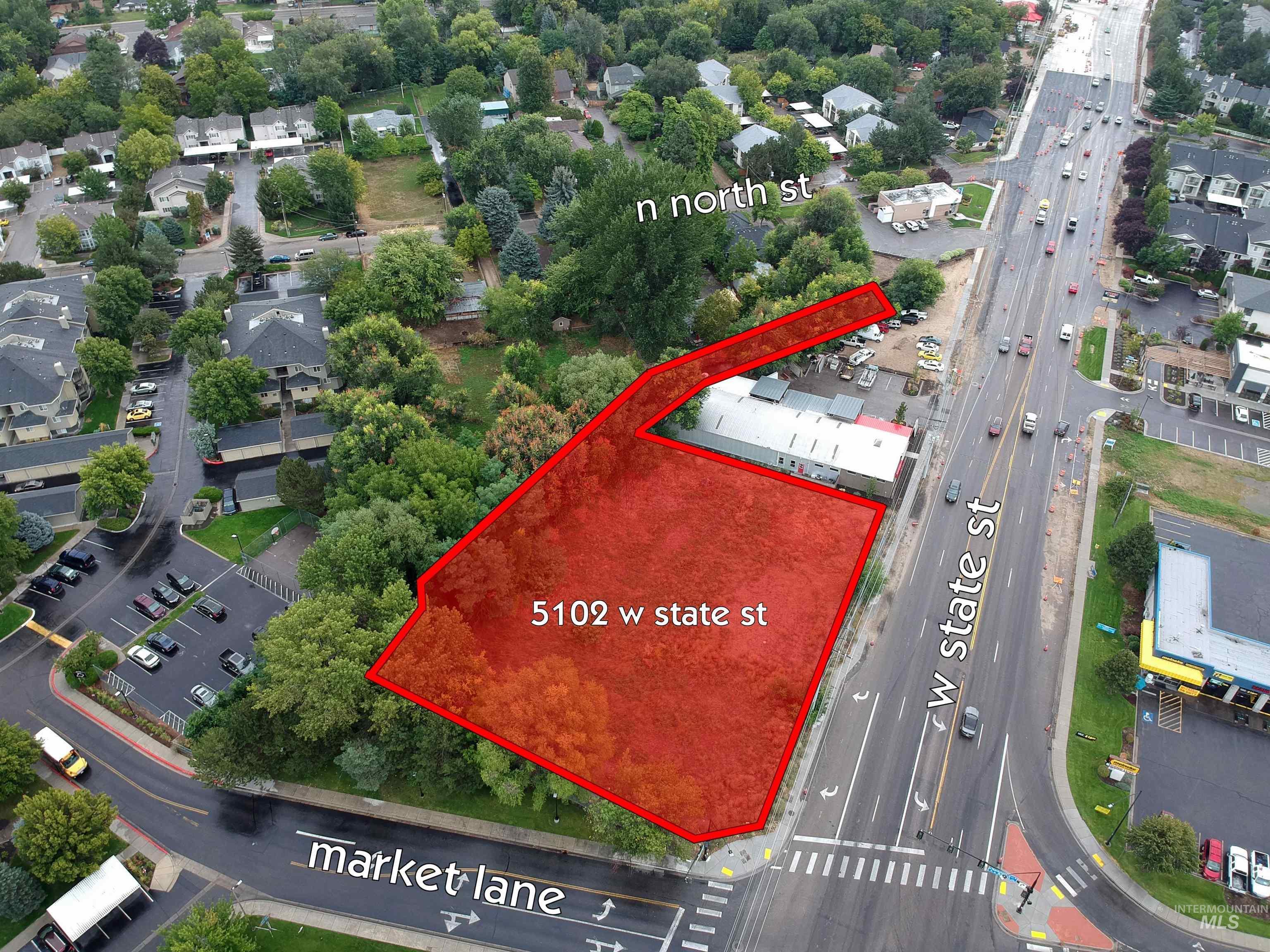 5102 W State Street Property Photo