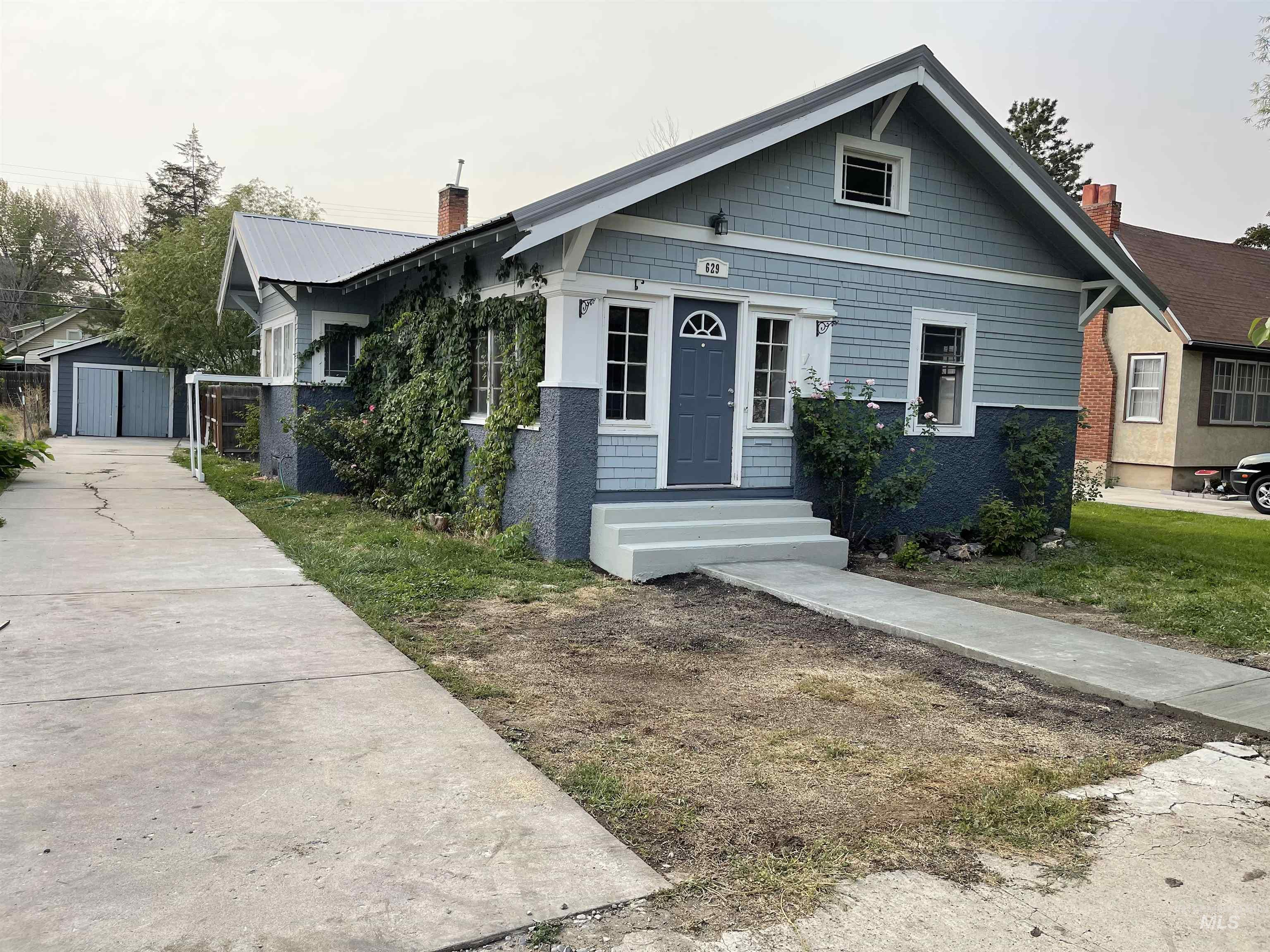 629 Idaho Street Property Photo 1