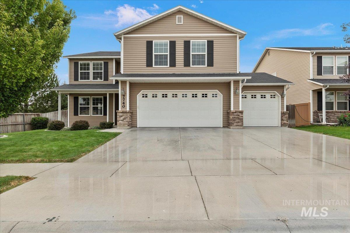 7740 S Rudder Ave Property Photo
