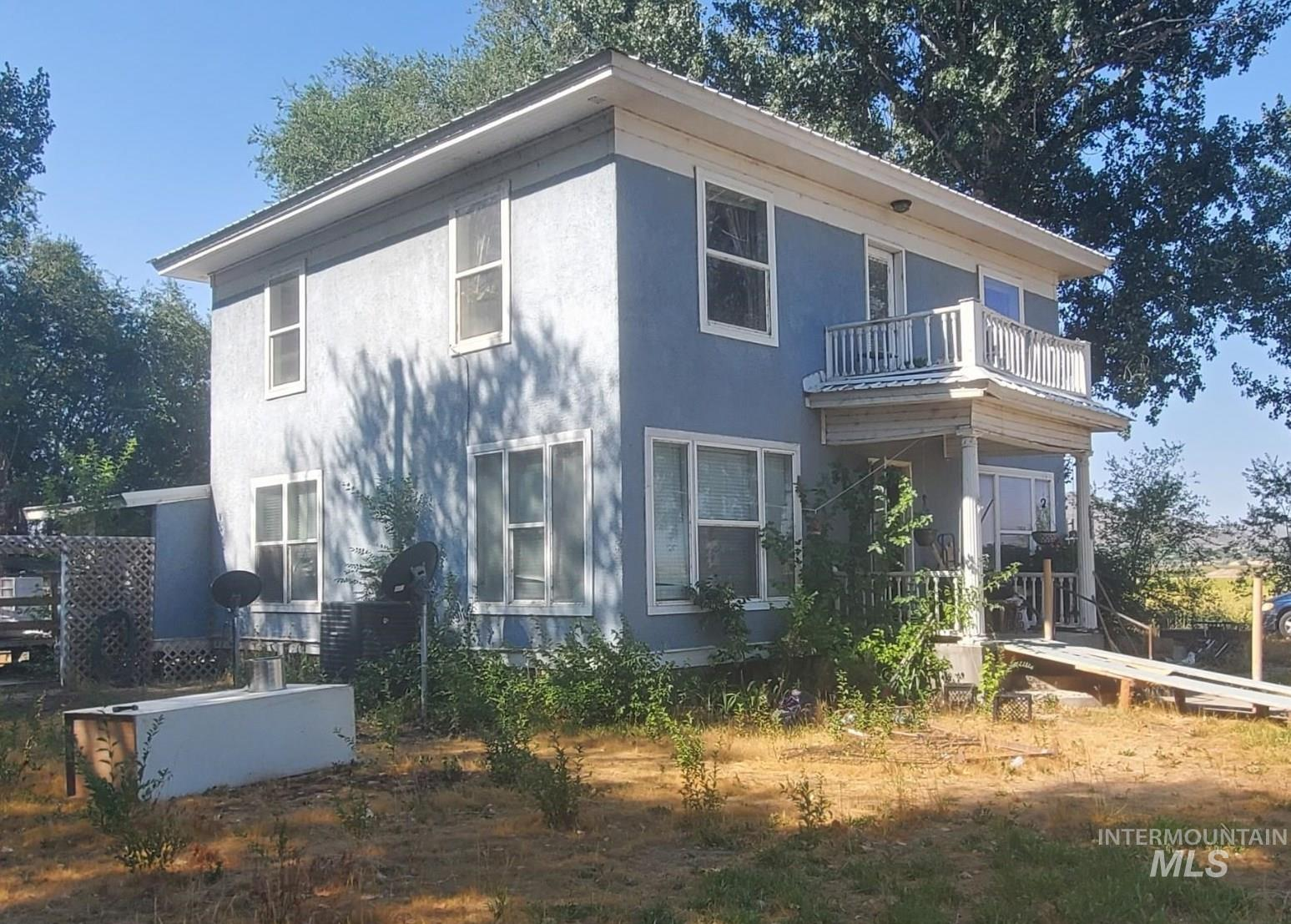 977 Owyhee Ave. Property Photo
