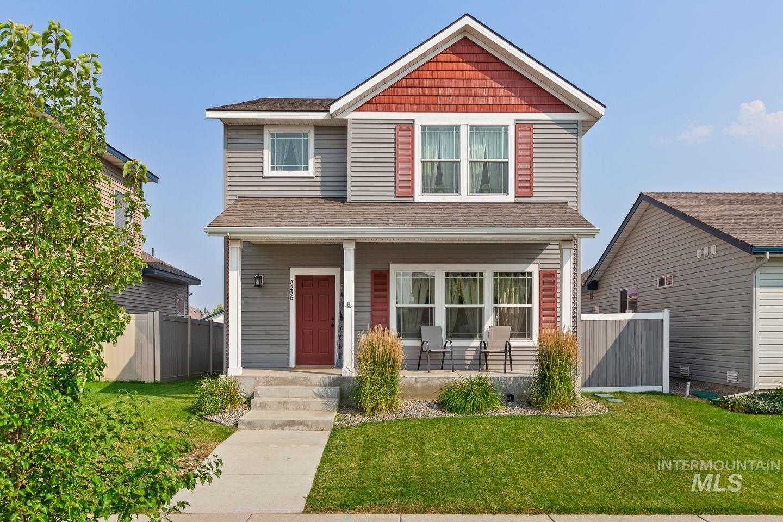 8256 N Woodworth St Property Photo