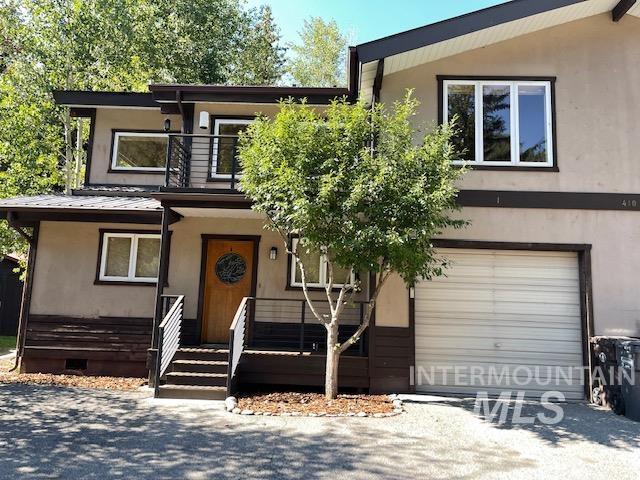 410 Bald Mountain #1 Property Photo