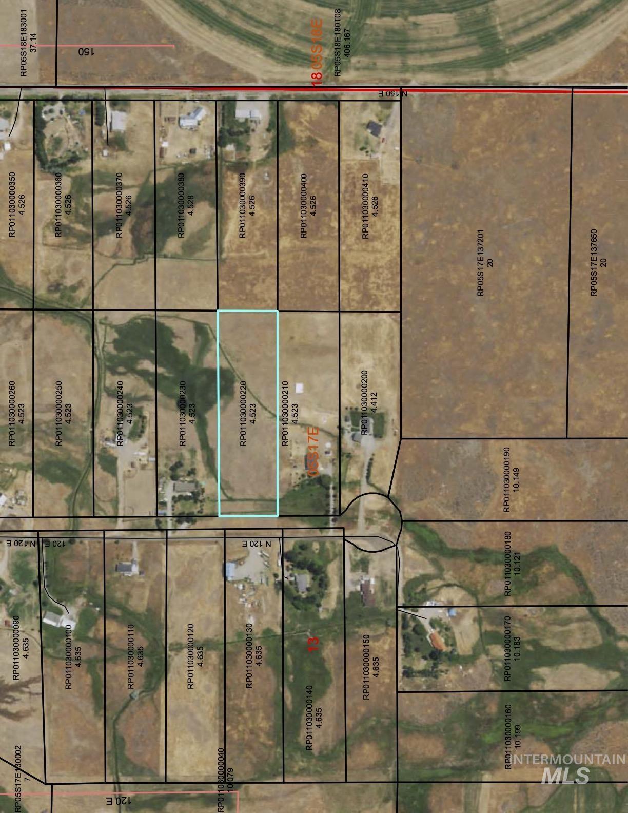 382 N 120 E Property Photo