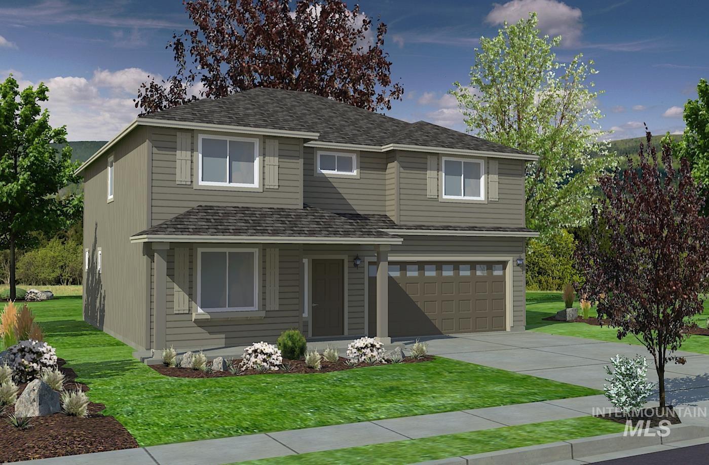 16805 Ryeland Ave Lot 5 Property Photo