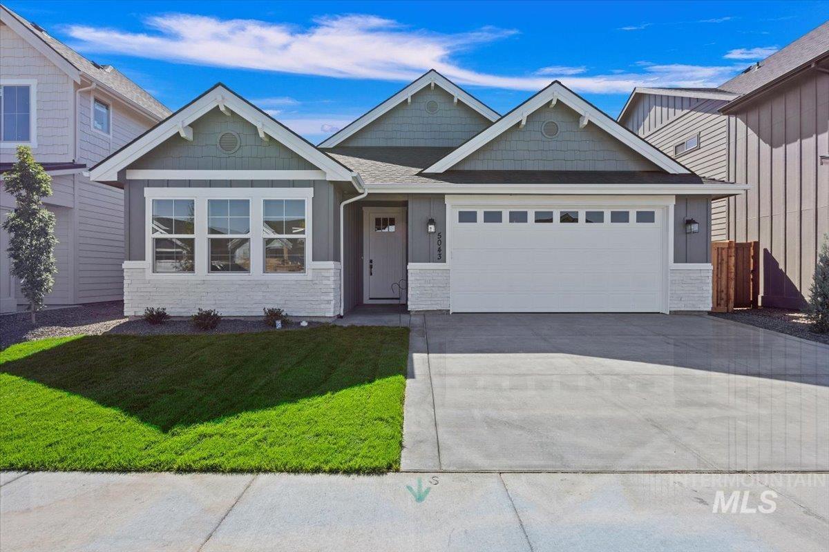 5043 W Caragana St Property Photo