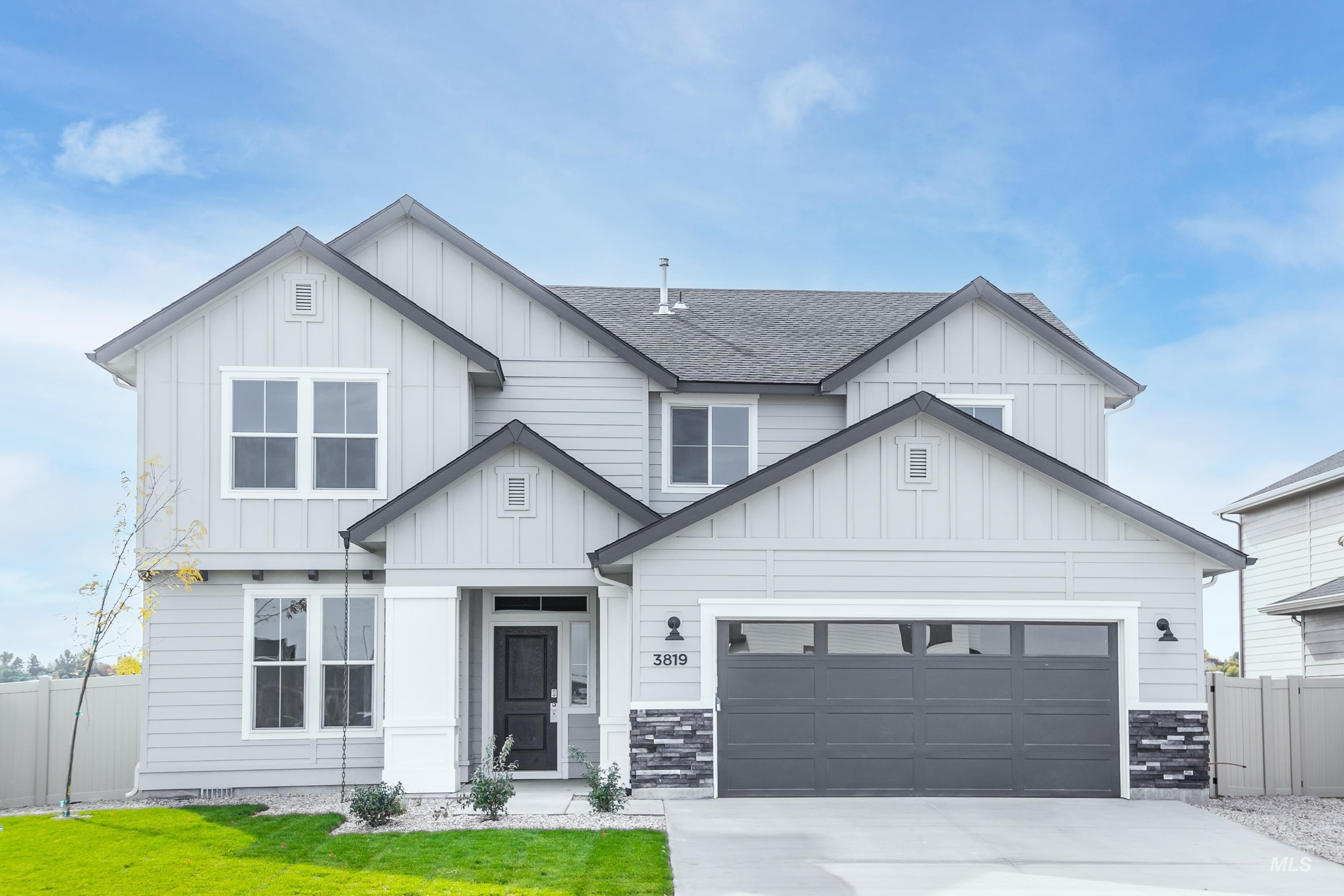 3819 W Cobalt St Property Photo