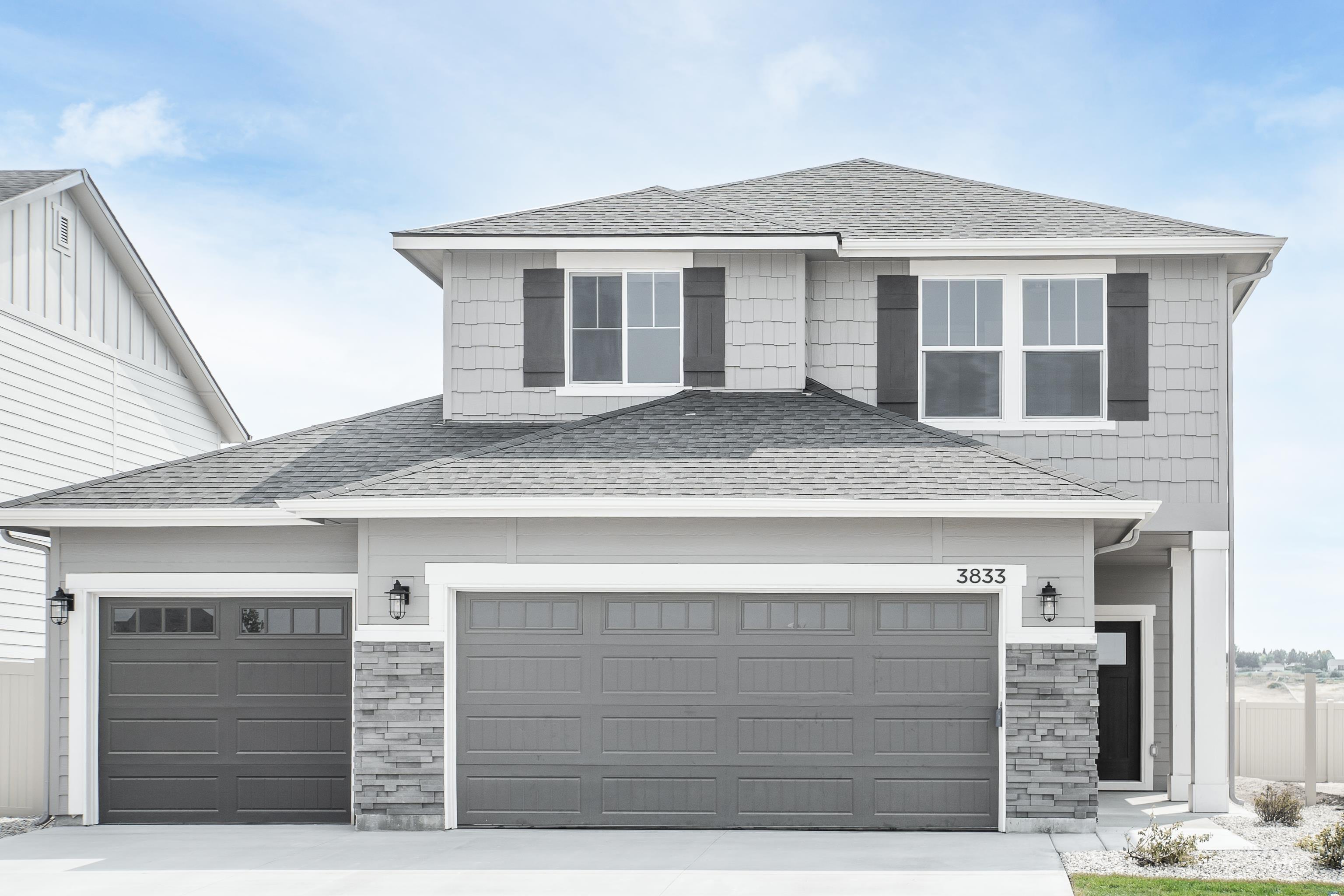 3833 W Cobalt St Property Photo