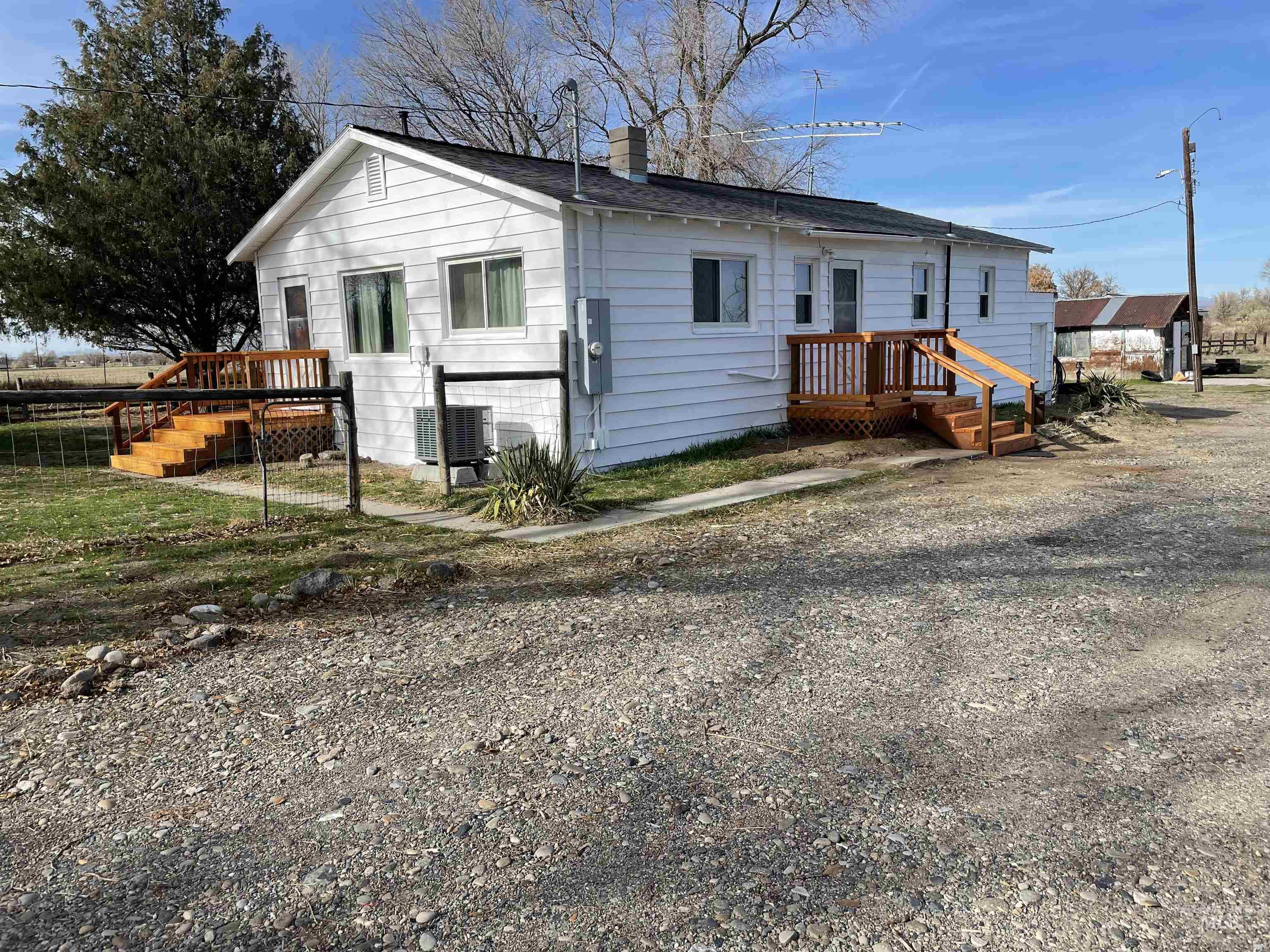 248 E Hwy 26 Property Photo 1